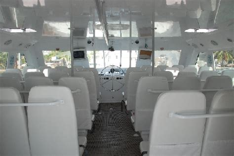 Catamaran San Andres by Catamaran Sensation San Andres Isla San Andres Y