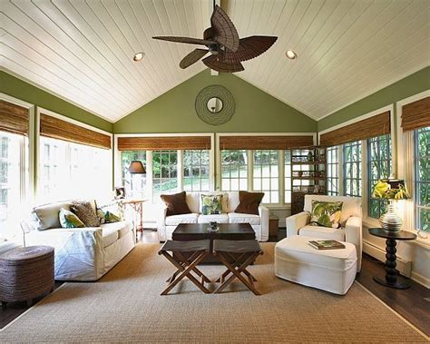 sunroom kitchen design ideas sunroom design ideas 8412