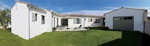 petite maison style retais construite par guemas With photo de plan de maison 5 maison traditionnelle construite par guemas constructeur
