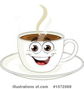 Cup of Coffee Clip Art Free