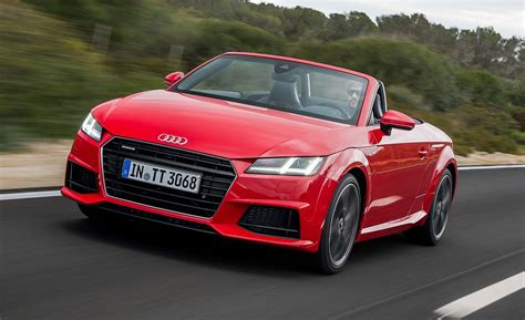 Tt Coupe Hd Picture by More Info About 2016 Audi Tt Changes Release Date Price