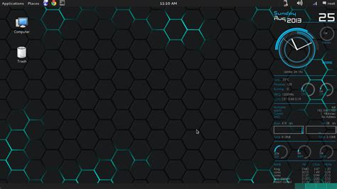 gnu linux august  desktops linuxunix neowin