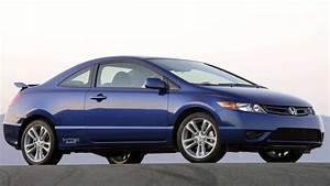 Honda Civic 2006 Manual Review