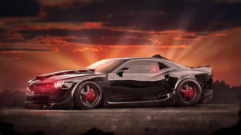 Muscle Car Wallpapers (29)