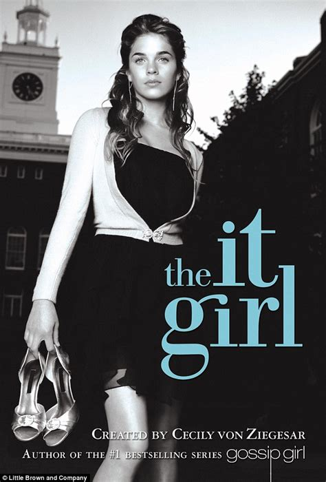 It Girl the Book Hope Hicks