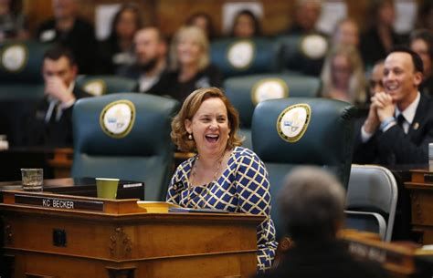 TEXT: 2019 opening day speech by Colorado House Speaker KC