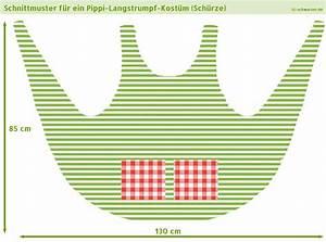 Kostüm Selber Nähen : pippi langstrumpf kost m selber n hen ~ Frokenaadalensverden.com Haus und Dekorationen