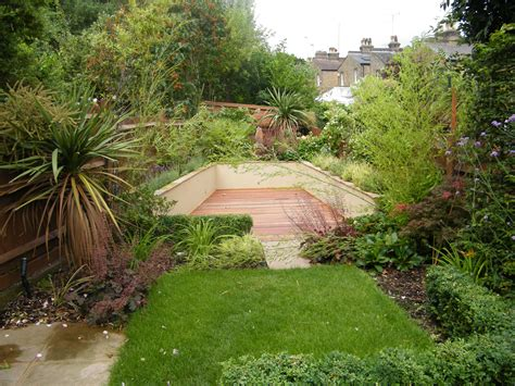 greenwich garden design by floral hardy uk