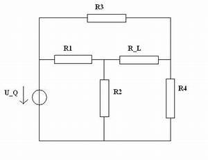 Widerstand In Reihe Berechnen : schaltkreis berechnen mit ersatzspannungsquelle ~ Themetempest.com Abrechnung