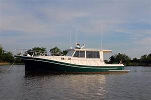 Downeast Boats For Sale 11