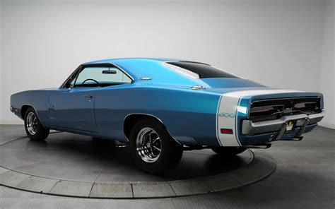 1969 Dodge Charger 500 Hemi Dodge Charger 68 Wallpaper