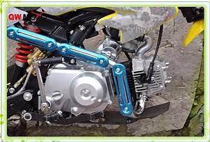 Lifan Motorcycle Engine 110cc 125cc 140cc 150cc Manual