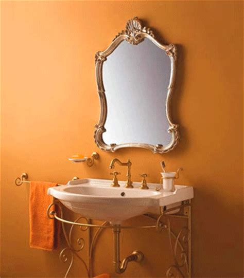 happy paint colors for bathroom bathroom decorating ideas cheerful orange color and