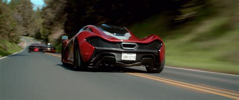 imcdborg  mclaren p replica    speed