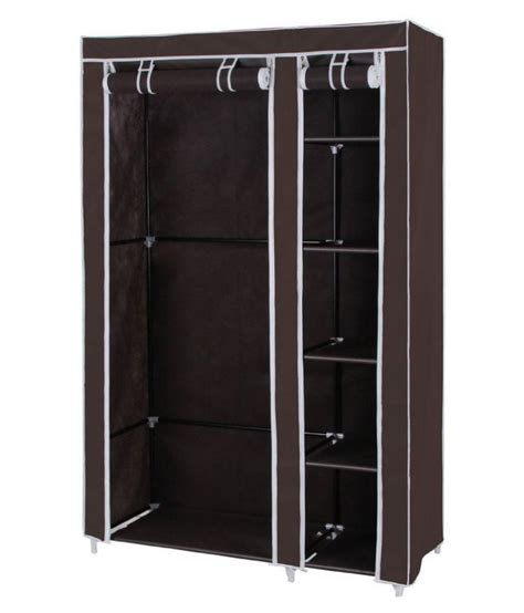 Cloth Wardrobe Closet by Best Home Fancy And Portable Fold Able Cloth Closet