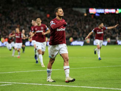 West Ham United vs Crystal Palace Live Stream: TV Channels ...