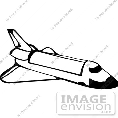 space shuttle clipart black and white rocket clipart black and white clipart panda free