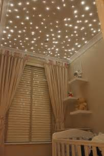 for a starry ceiling consider fiber optic lights 7