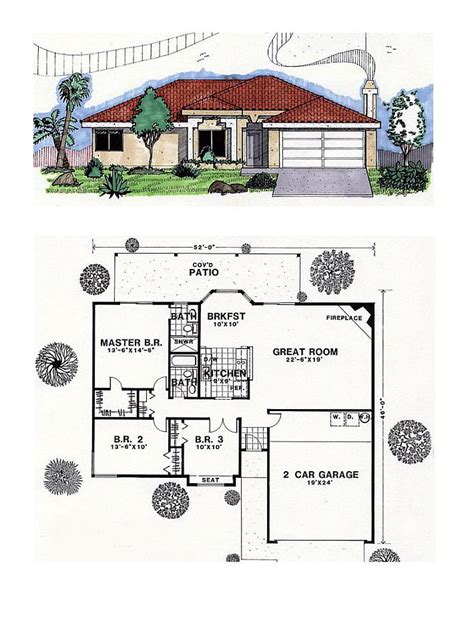 southwest house 51 best southwest house plans images on living