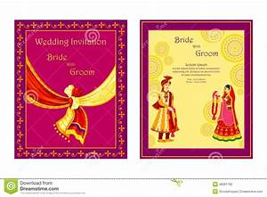 wedding baraat clipart 7 With hindu wedding invitations vector