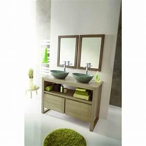 meuble salle de bain oriental With deco salle de bain orientale