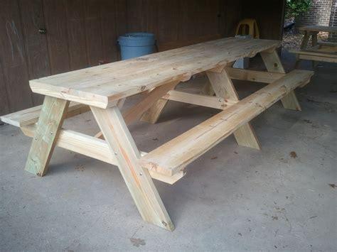 free picnic table plans pdf diy picnic table plans free download download pergola