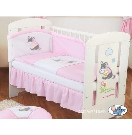 tour de lit bebe fille pas cher tour de lit b 233 b 233 pas cher fille broderie bourriquet 224 petit prix