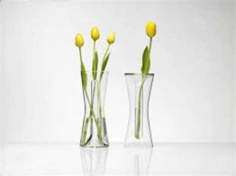 vasi trasparenti vetro come pulire i vasi trasparenti le soluzioni per renderli