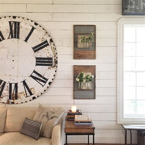 Living Room Decor Fixer by 27 Decorating Tips We Learned From Fixer