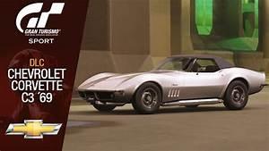 Dlc Gran Turismo Sport : gran turismo sport dlc chevrolet corvette stingray c3 69 brands hatch gp youtube ~ Medecine-chirurgie-esthetiques.com Avis de Voitures