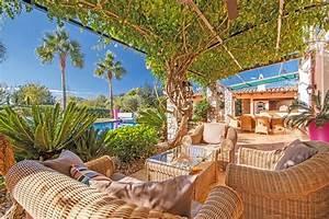 wunderschone villa mit fantastischem garten und viel With katzennetz balkon mit garden villas tenerife