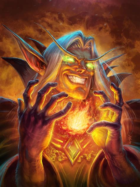 Hearthstone Comes To With Knock Set Whispers Of The Gods Card Sets Hearthstone