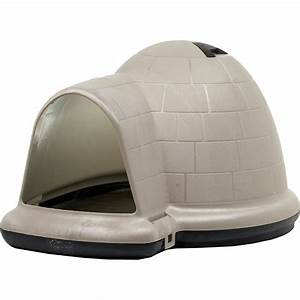 Petmate indigo dog house for Petmate dog house large