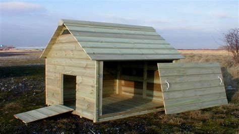 easy duck house plans floating duck house plans  wooden houses treesranchcom