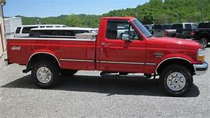Purchase Used Super Mint 7 3 L Diesel 1996 Ford F