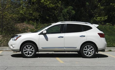 Nissan Rogue 20082013 Common Problems And Fixes, Fuel