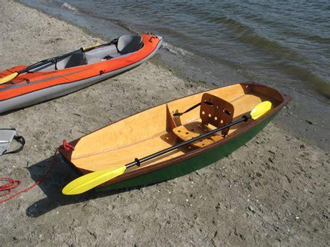 Wooden Punt Boat Plans by Plywood Punt Boat Plans