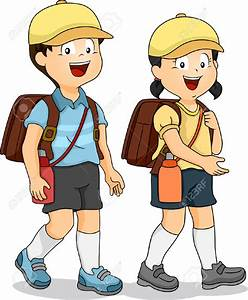 student in school clipart - Clipground