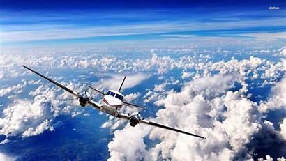 Plane Airplane Aircraft Wallpapers Aviation Flight Travel