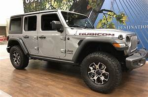 Jeep Wrangler Jl Rubicon : jl wrangler forums on twitter billet silver rubicon 2018 ~ Jslefanu.com Haus und Dekorationen