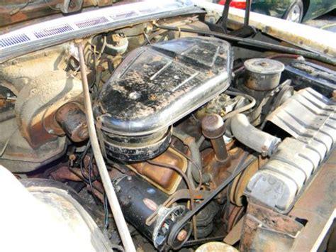 buy   oldsmobile  jetstar  tripower rare