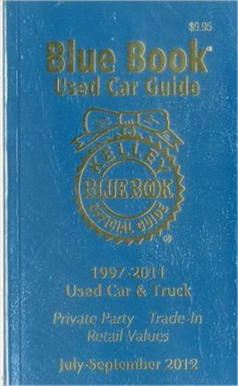 Tamovannews  Download Kelley Blue Book Used Car Guide