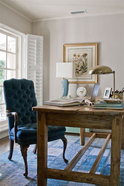 decor ideas for home work in coziness 20 farmhouse home office d 233 cor ideas
