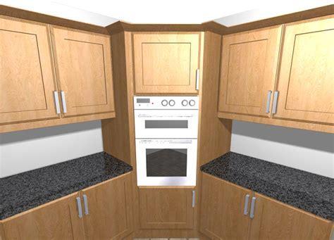 Corner Solutions   Opun Planner Kitchen Technical Tips