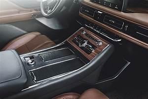 2020 Lincoln Aviator Unleashed to Redefine Premium SUVs