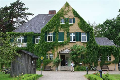 Haus Am Waldsee Haus Am Waldsee