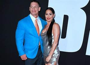 John Cena's Birthday: 5 Cutest Relationship Moments With ...