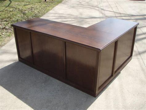 L Shaped Computer Desk Plans by Pdf Woodwork L Shaped Desk Plans Diy Plans The
