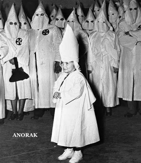 The story of the Klu Klux Klan in pictures racism civil rights and murder