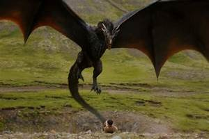 Game Of Thrones movie a possibility: 'Those dragons get ...